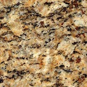Santa Cecelia Gold Granite