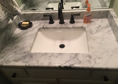 Bathrooms Granite Countertops