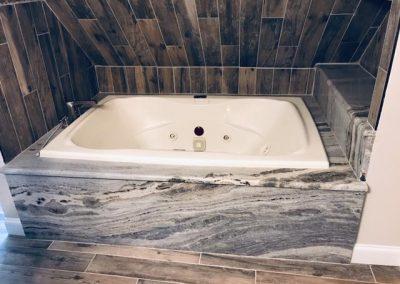 Bathrooms Granite Countertops