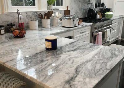 Granite Kitchens Nashville